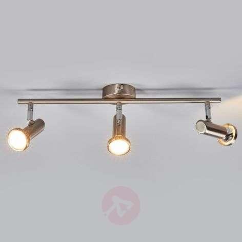 Matta Cosma LED-kattovalaisin, kolmilamppuinen