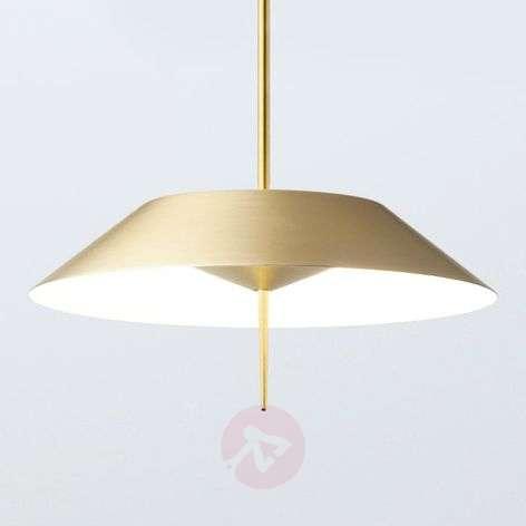 Mayfair - moderni riippuvalaisin LED-lampuilla
