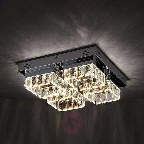 Meryem - LED-kattolamppu, kytkimestä himmennettävä