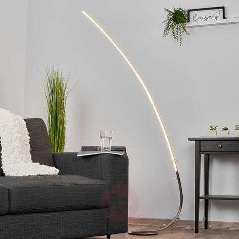 Minimalistinen LED-jalkalamppu Madeleine