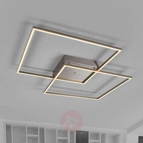 Mirac – kirkkaasti valaiseva LED-kattovalaisin