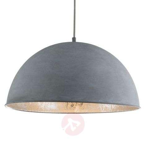 Miram – betonityylinen riippuvalaisin-4015070-31