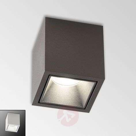Moderni Boxy L + LED 3033 -ulkokohdevalaisin, IP53
