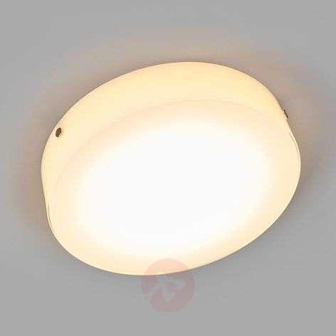 Moderni lasinen Sole-LED-kattovalaisin