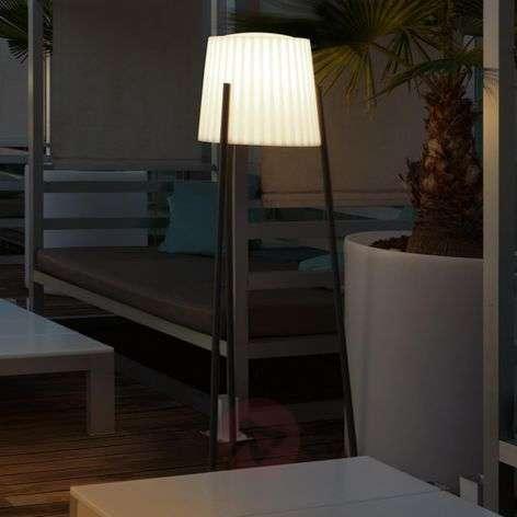Moderni lattiavalaisin Barcino ulkotiloihin-6025634-31