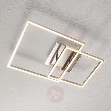 Moderni LED-kattovalaisin Delian