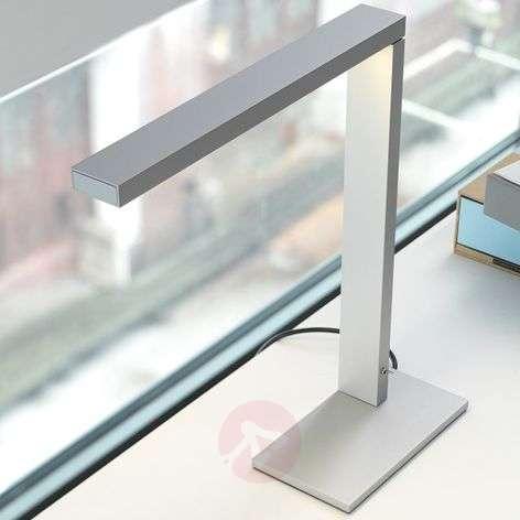 Moderni LED-pöytävalaisin Zac BL-1071081X-31