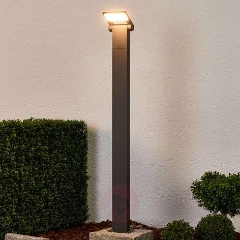 Moderni LED-pylväsvalaisin Marius