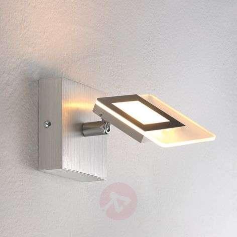 Moderni LED-seinäspotti Line