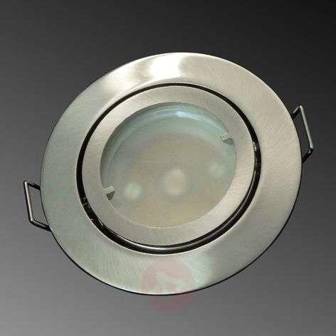 Moderni LED-uppovalaisin 5 W, rauta-1524019-31