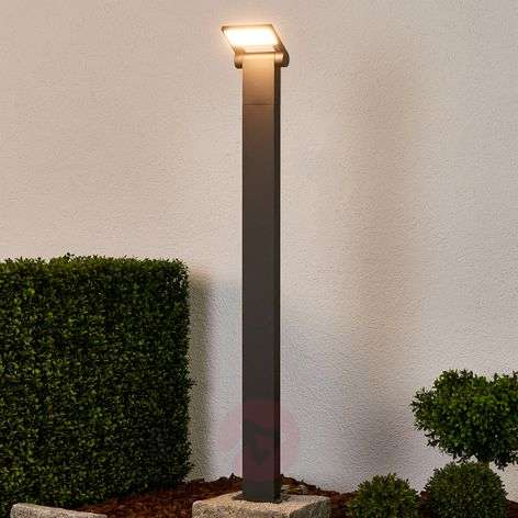 Moderni Marius-LED-pylväsvalaisin