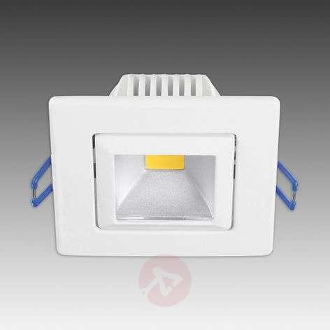 Moderni Pound-LED-uppospotti, valkoinen-3006249-31