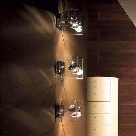 Moderni seinä- ja kattovalaisin ORBIS