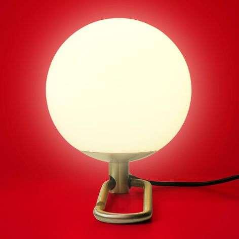 Monipuolinen LED-pöytävalaisin nh1217