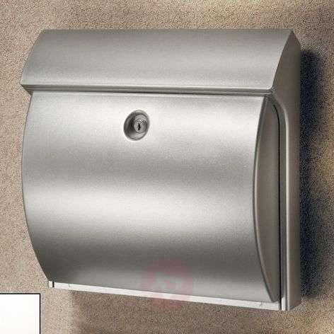 Muovinen Classico-postilaatikko