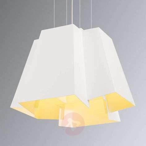 Näyttävä Designer-riippuvalaisin Soberbia LED