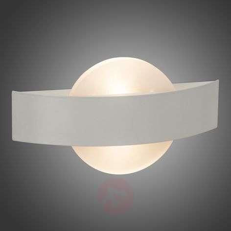 Näyttävä LED-seinävalaisin Solution-1508950-31