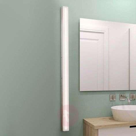 Nane-LED-seinävalaisin kylpyhuoneeseen pit. 120 cm