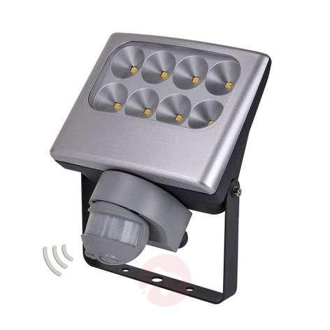 Negara-LED-ulkoseinävalaisin liiketunnistimella
