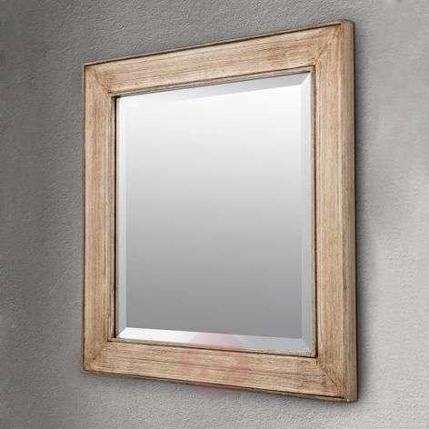Nelikulmainen Sverre-peili, antiikkikulta