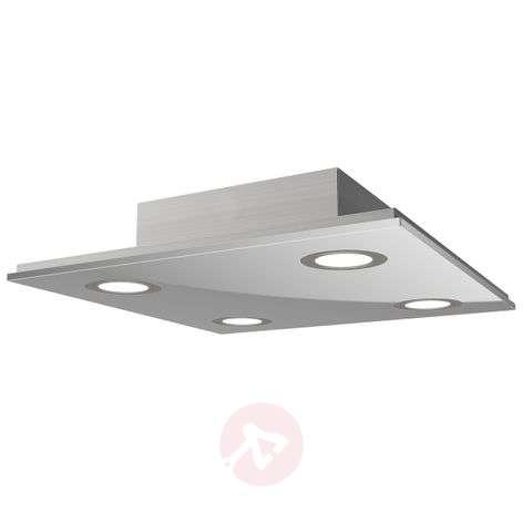 Neliömäinen Pano-LED-kattovalaisin