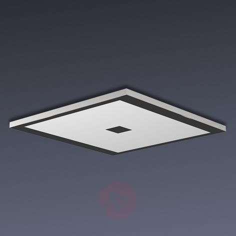 Neliömäinen Zen-LED-kattovalaisin, Color Control-3025230-33