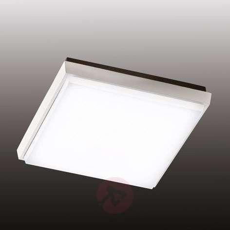 Neliskulmainen Desdy-LED-ulkokattovalaisin