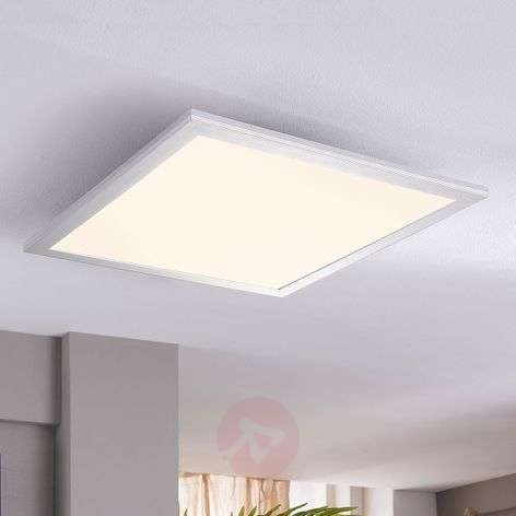 Neliskulmainen LED-kattovalaisin Livel, 28W