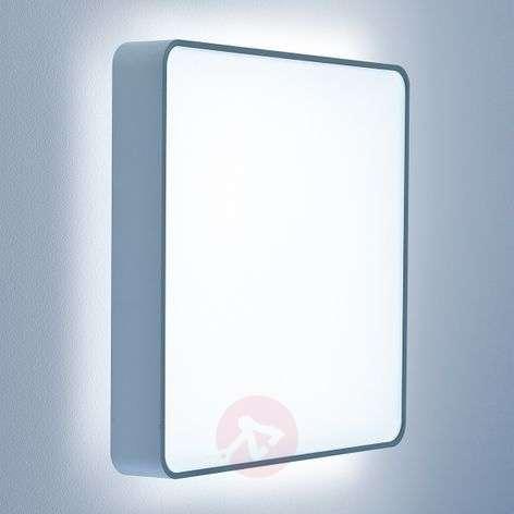 Neliskulmainen LED-seinävalaisin Caleo X2