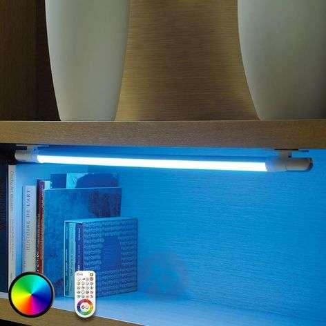 Neo - ohjattava LED-valaisin, Pfiff