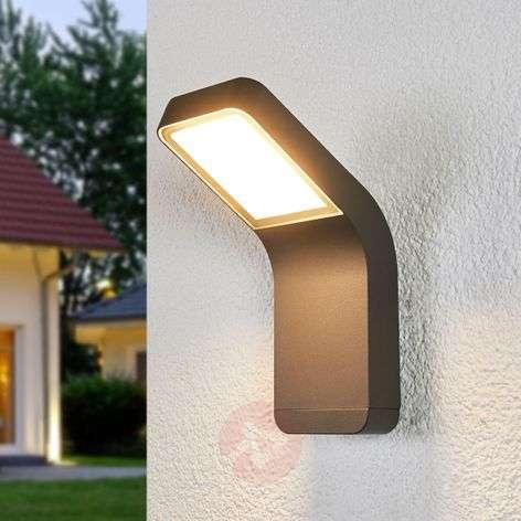 Nykyaikainen LED-ulkoseinävalaisin Maddox