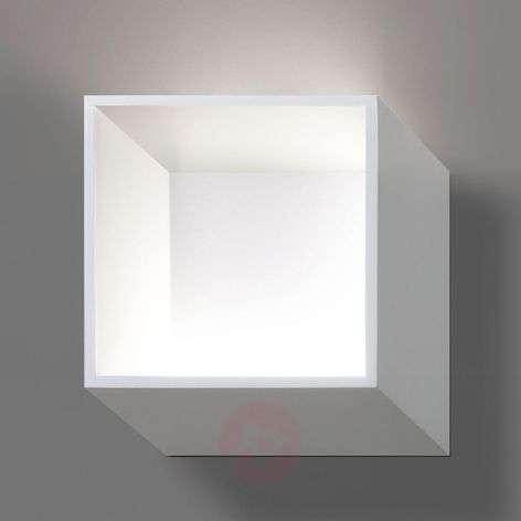 Oikealle suunnattu Forty-S R -LED-seinävalaisin