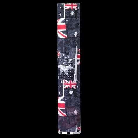 Omaperäinen lattiavalaisin Banner