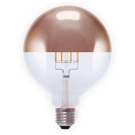Pallomainen LED-pääpeililamppu G125 E27 8W 926