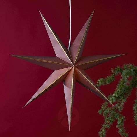 Paperitähti Lysa, Ø 60 cm