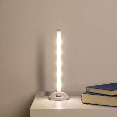 Paristokäyttöinen LED-Lightstick himmentimellä