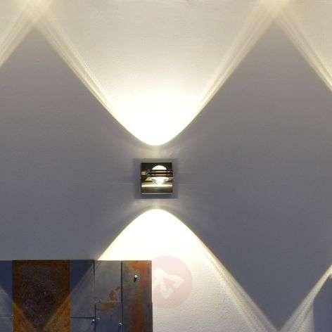 Paul Neuhaus Q-FISHEYE -seinävalaisin Smart Home