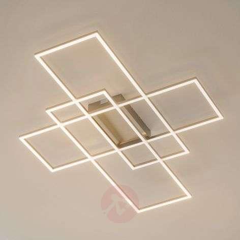 Paul Neuhaus Q-INIGO LED-kattolamppu 101cm