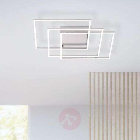Paul Neuhaus Q-INIGO LED-kattovalaisin, 60 cm