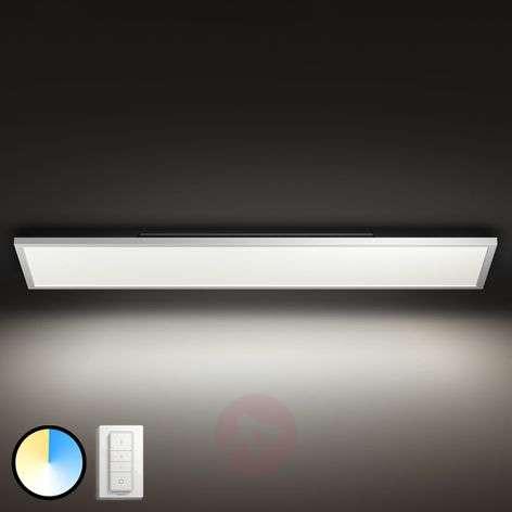 Philips Hue Aurelle LED-paneeli kulmikas 120x30cm