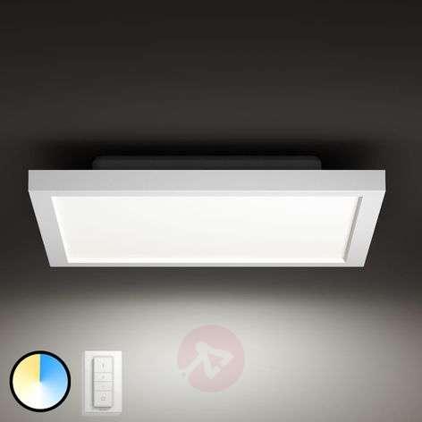 Philips Hue Aurelle LED-paneeli kulmikas