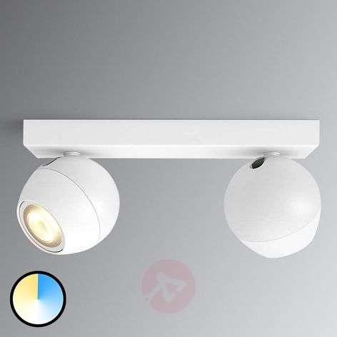 Philips Hue Buckram WhiteAmbiance LED-kohdevalo-7532050X-31