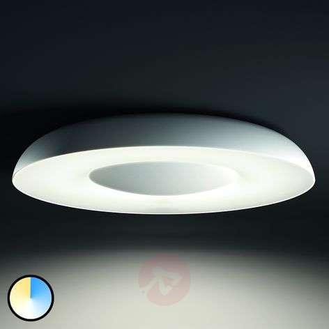 Philips Hue -LED-kattovalaisin Still valkoisena