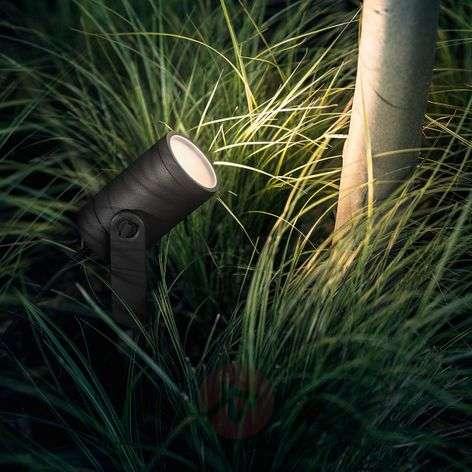 Philips Hue -LED-spotti Lily 3 kpl:n perussettinä