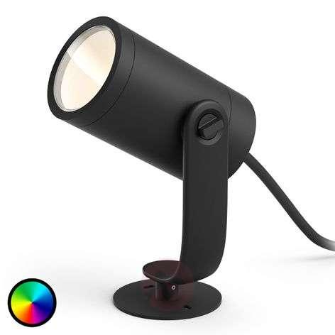 Philips Hue-LED-spotti Lily, ohjaus sovelluksella-7534059-31