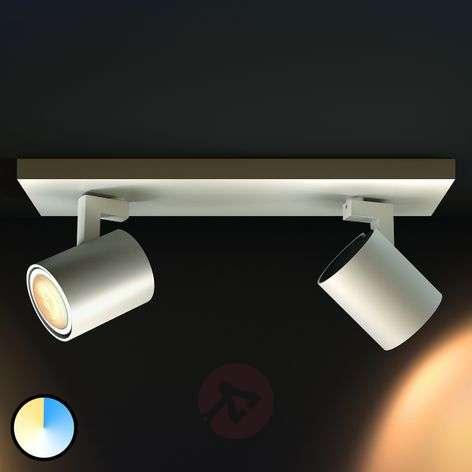 Philips Hue Runner 2-lamppuinen valkoinen