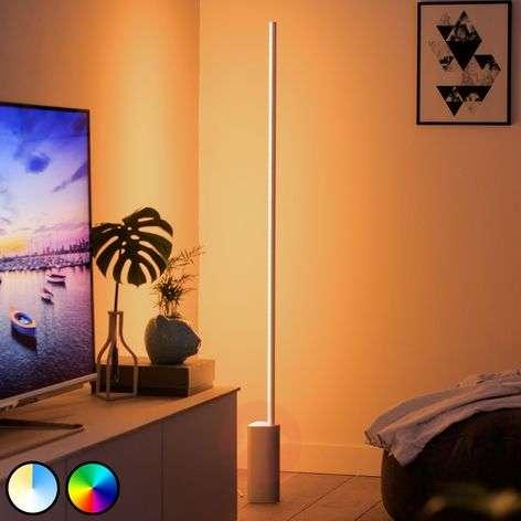 Philips Hue Signe -LED-lattiavalo, RGBW