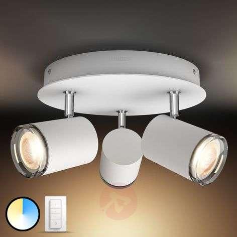 Philips Hue White Ambiance Adore LED-kattovalaisin