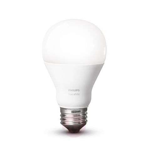 Philips Hue White -lisälamppu 1 x 9,5W E27