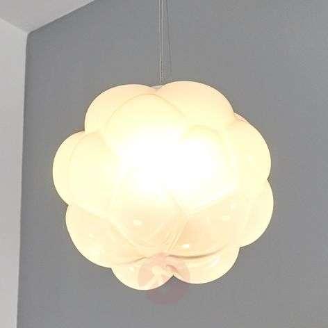 Pilvimäinen LED-riippuvalaisin Cloudy
